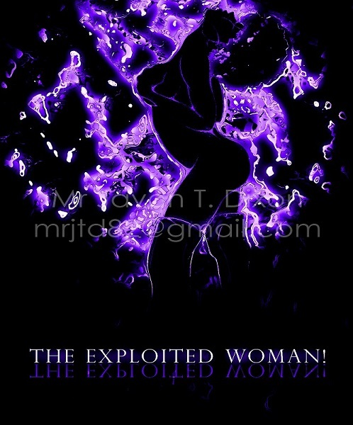 Exploited Woman